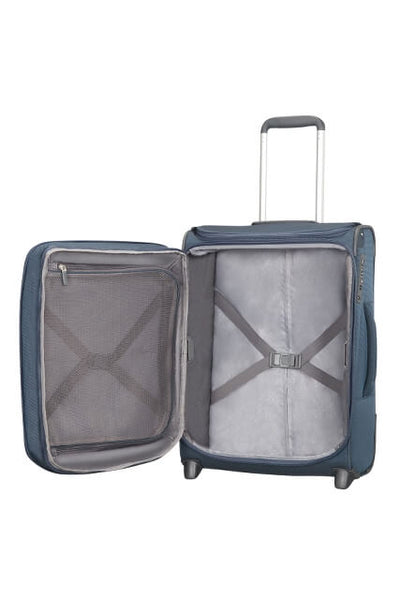 Samsonite Spark SNG 55cm 2 Wheel Expandable Cabin Case with Top Pocket
