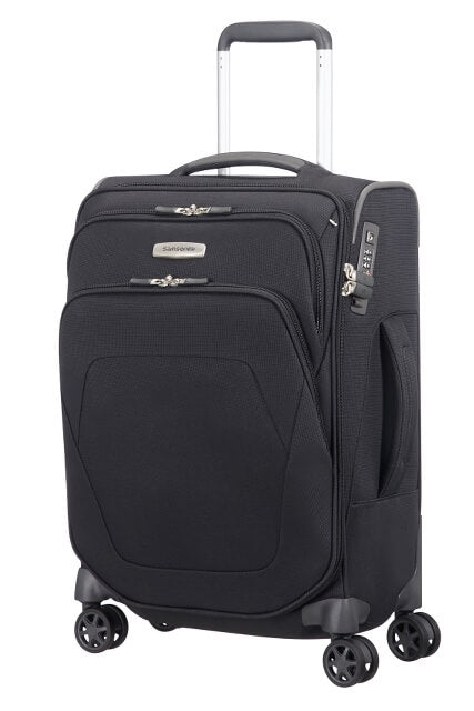 Samsonite Spark SNG 4-Wheel Spinner Cabin Case 55x35x20cm