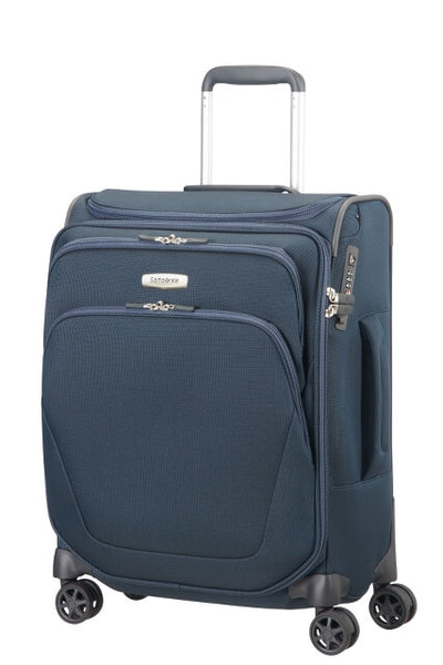 Samsonite Spark SNG 55cm 4-Wheel Spinner Cabin Case with Top Pocket