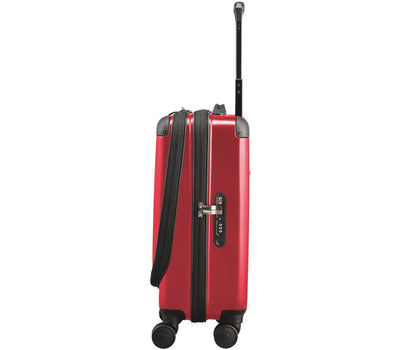 Victorinox Spectra 2.0 Dual Access Global Carry-On 55cm Spinner Suitcase