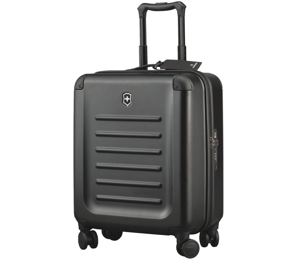 Victorinox Spectra 2.0 Extra Capacity 55cm Carry-On Suitcase