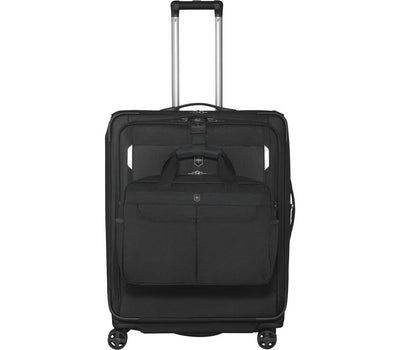Victorinox Werks Traveler 5.0 27in Dual-Caster 4 Wheel 61cm Large case