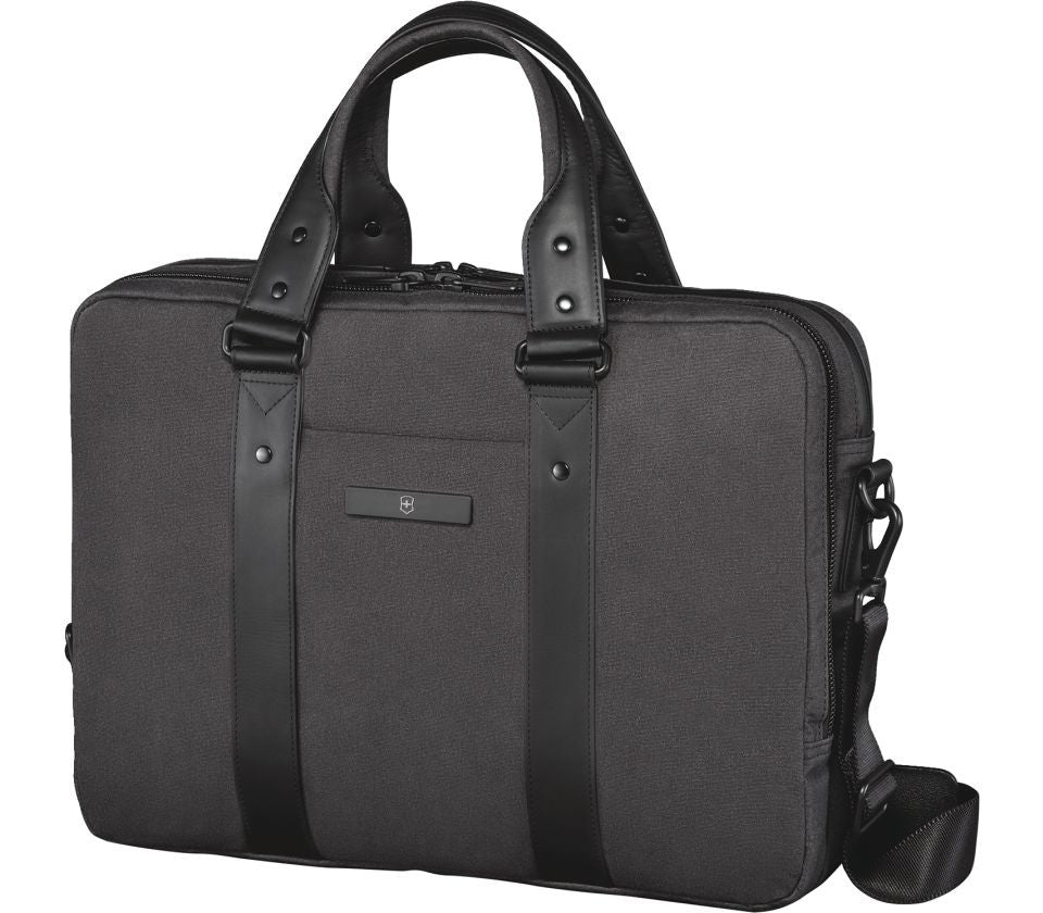 Victorinox Architecture Urban Bodmer 15in 42cm Laptop Briefcase