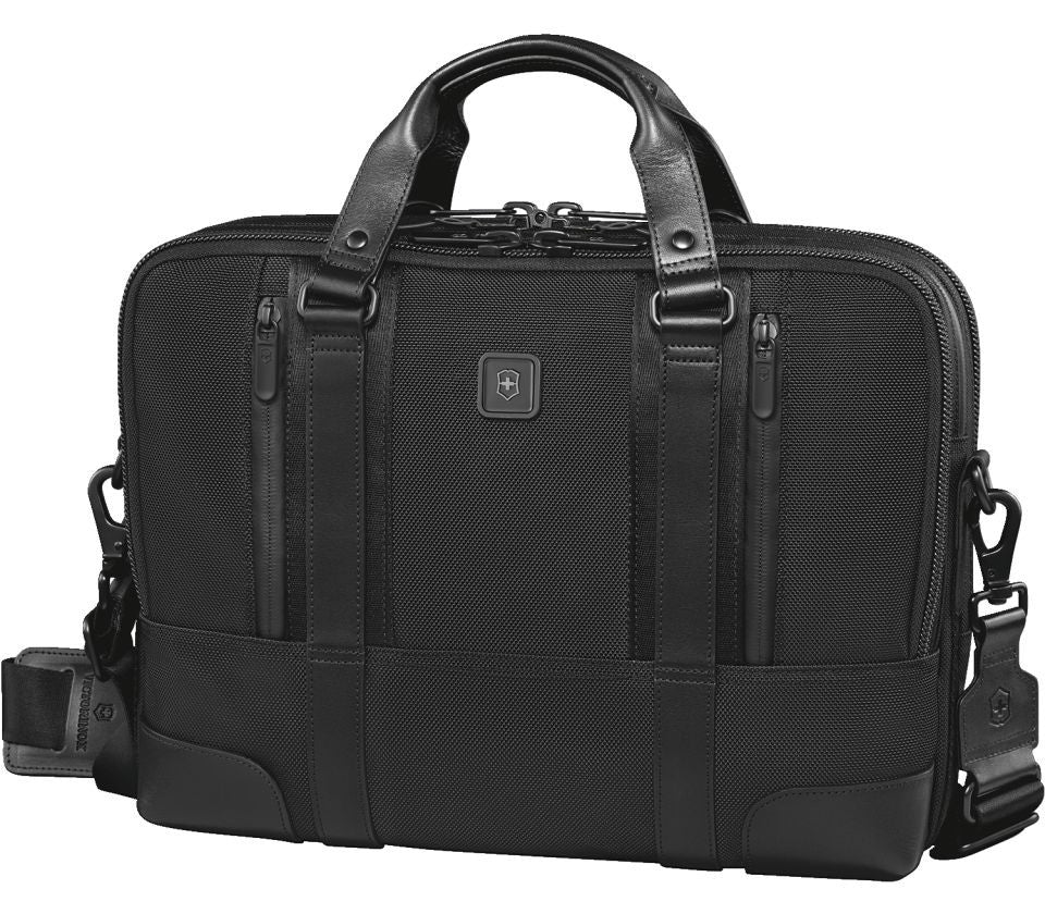 Victorinox Lexicon Professional Lasalle 13 Laptop Briefcase 37.5