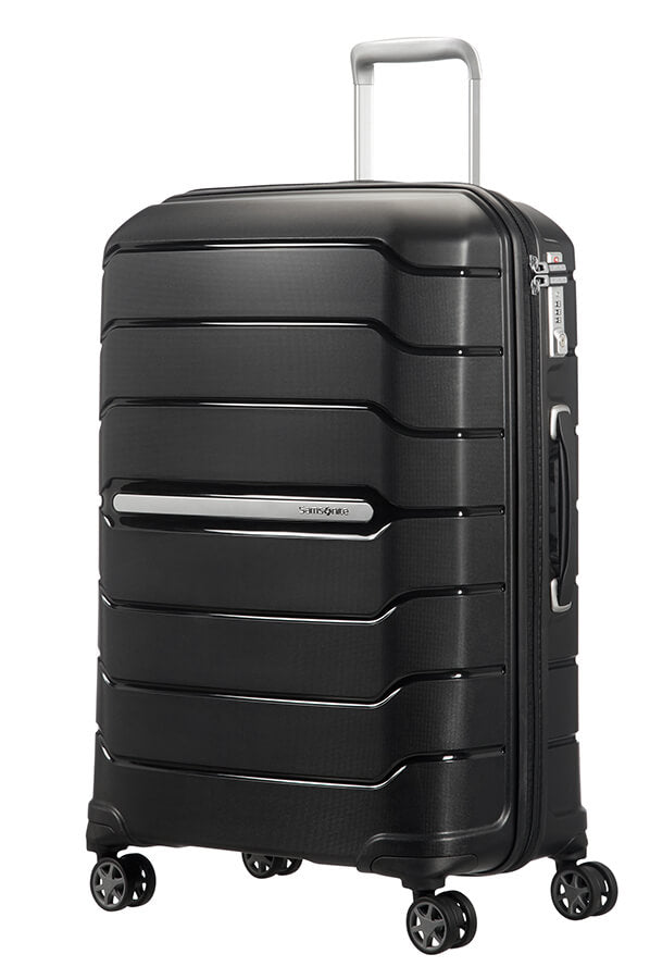 Samsonite Flux 68cm Medium 4-Wheel Spinner Suitcase