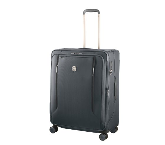Victorinox Werks Traveller 6.0 Soft-Side 70cm Large Suitcase