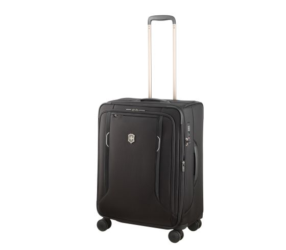 Victorinox Werks Traveller 6.0 Soft-Side 63cm Medium Suitcase
