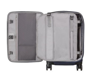 Victorinox Werks Traveller 6.0 Soft-Side 55cm Frequent Flyer Cabin Case