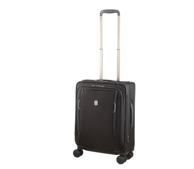 Victorinox Werks Traveller 6.0 Soft-Side 55cm Global Cabin Case
