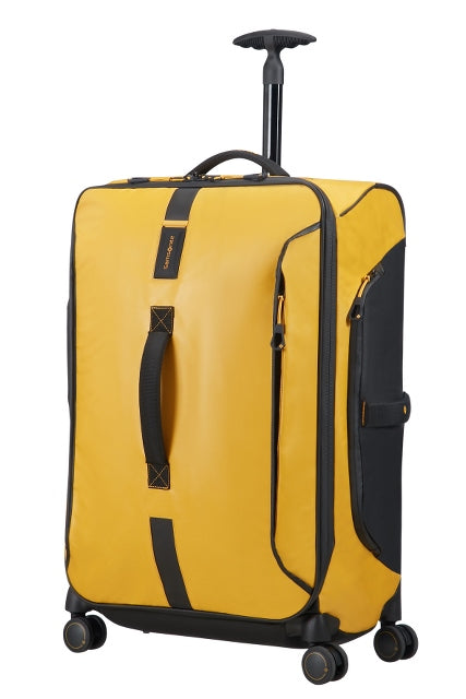 Samsonite Paradiver Light 67cm 4-Wheel Spinner Duffle Bag