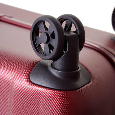 Eminent Air On 55cm 4-Wheel Spinner Cabin Case