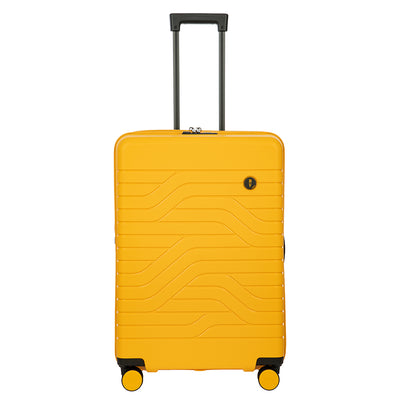 Bric's B|Y Ulisse 71cm Medium Expandable 4-Wheel Suitcase