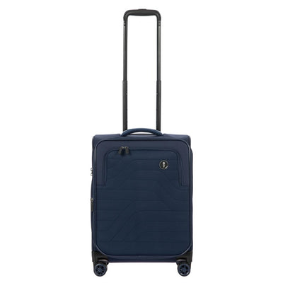 Bric's Itaca 55cm Expandable 4-Wheel Cabin Case