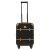 Bric's Bellagio 2 55x38x20cm 4-Wheel Cabin Case