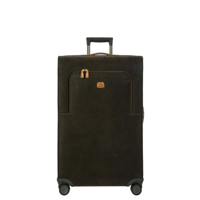 Bric's Life 79cm Large Thermoform 4-Wheel Suitcase