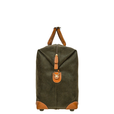 Bric's Life 55x32x20cm Carry-on Holdall