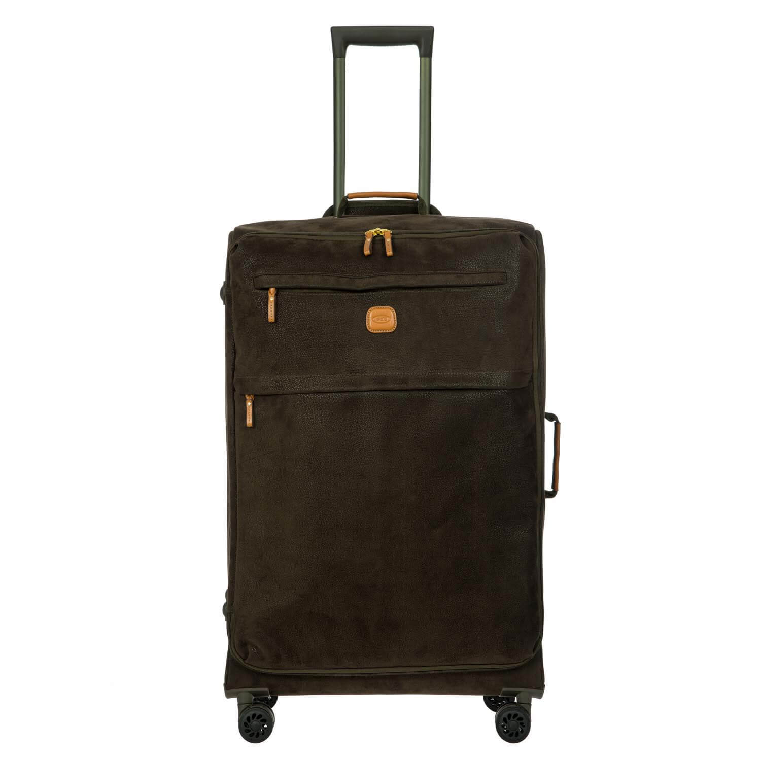 Bric's Life 77cm Large Soft-Sided 4-Wheel Suitcase