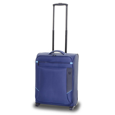 QUBEd Formula 55cm 2-Wheel Upright Cabin Case
