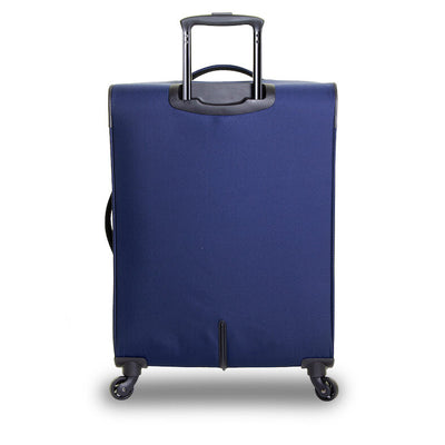QUBEd Formula Set of 3 Suitcases