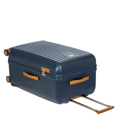 Bric's Capri 80cm 4-Wheel XL Travel Trunk