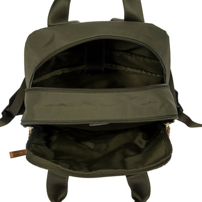 Bric's X-Travel Medium Backpack