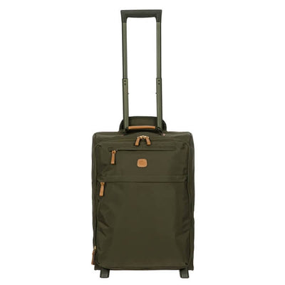 Bric's X-Travel 55cm 2-Wheel Expandable Cabin Case