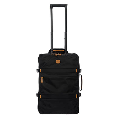 Bric's X-Travel  50cm 2-Wheel Expandable Cabin Case