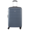 Delsey Segur 78cm Large 4 Wheel Suitcase