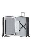 Samsonite Duosphere 78cm Large Expandable 4-Wheel Suitcase