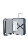 Samsonite Duosphere Upright Expandable 2-Wheel 55x35x24cm Cabin Case