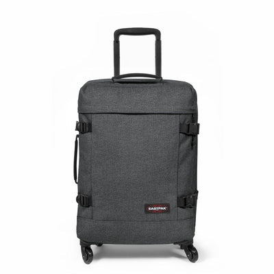 Eastpak Trans4 S 54cm 4-Wheel Duffle Cabin Bag