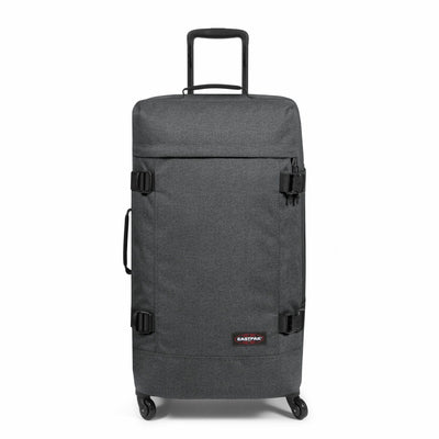 Eastpak Trans4 L 75cm Large 4-Wheel Duffle Bag