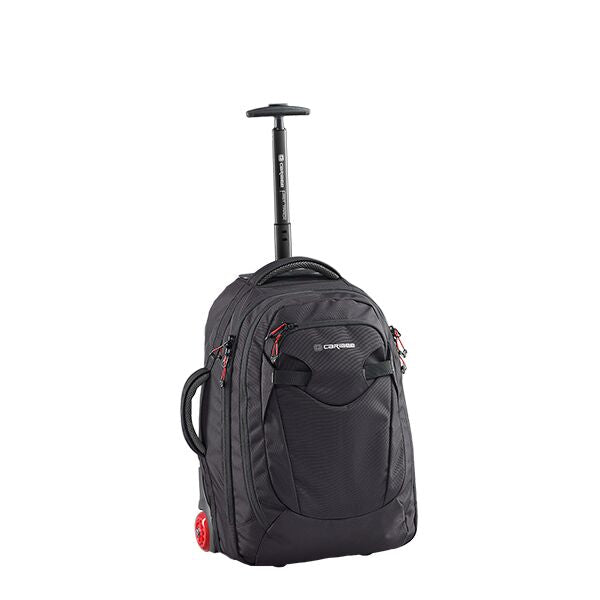 Caribee Fast Track 45 2 Wheeled Backpack Go Places