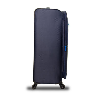 QUBEd Gradient 55cm 2-Wheel Upright Cabin Case