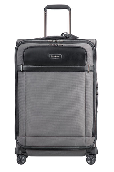 Samsonite Lite DLX SP 55cm 4-Wheel Expandable Cabin Case