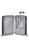 Samsonite Neopulse 55x40x23cm 4 Wheel Spinner Cabin Case
