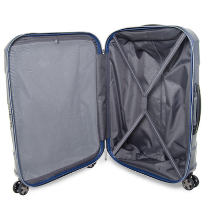 Eminent Novation 77cm Large 4-Wheel Suitcase