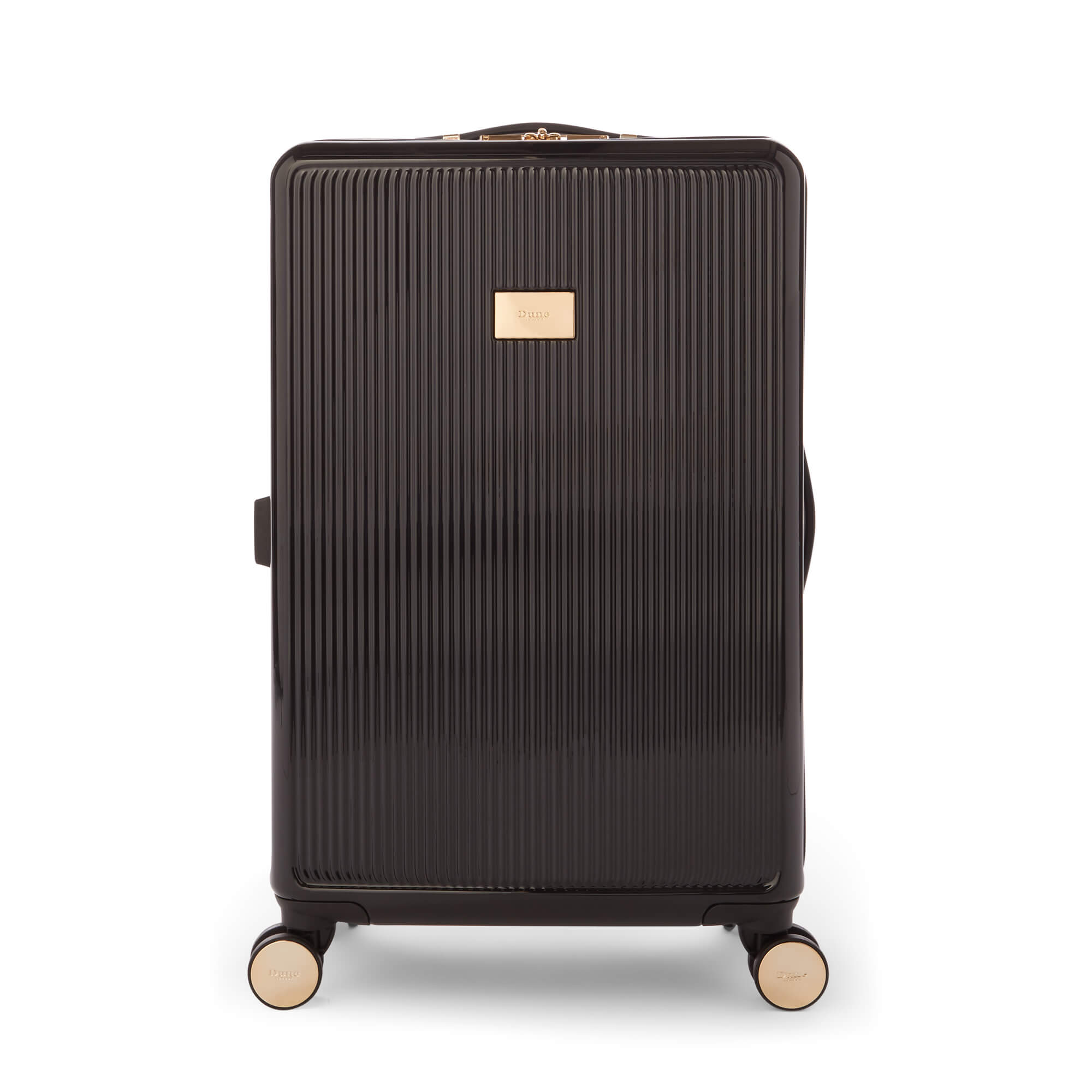 Dune Olive 67cm Medium Suitcase