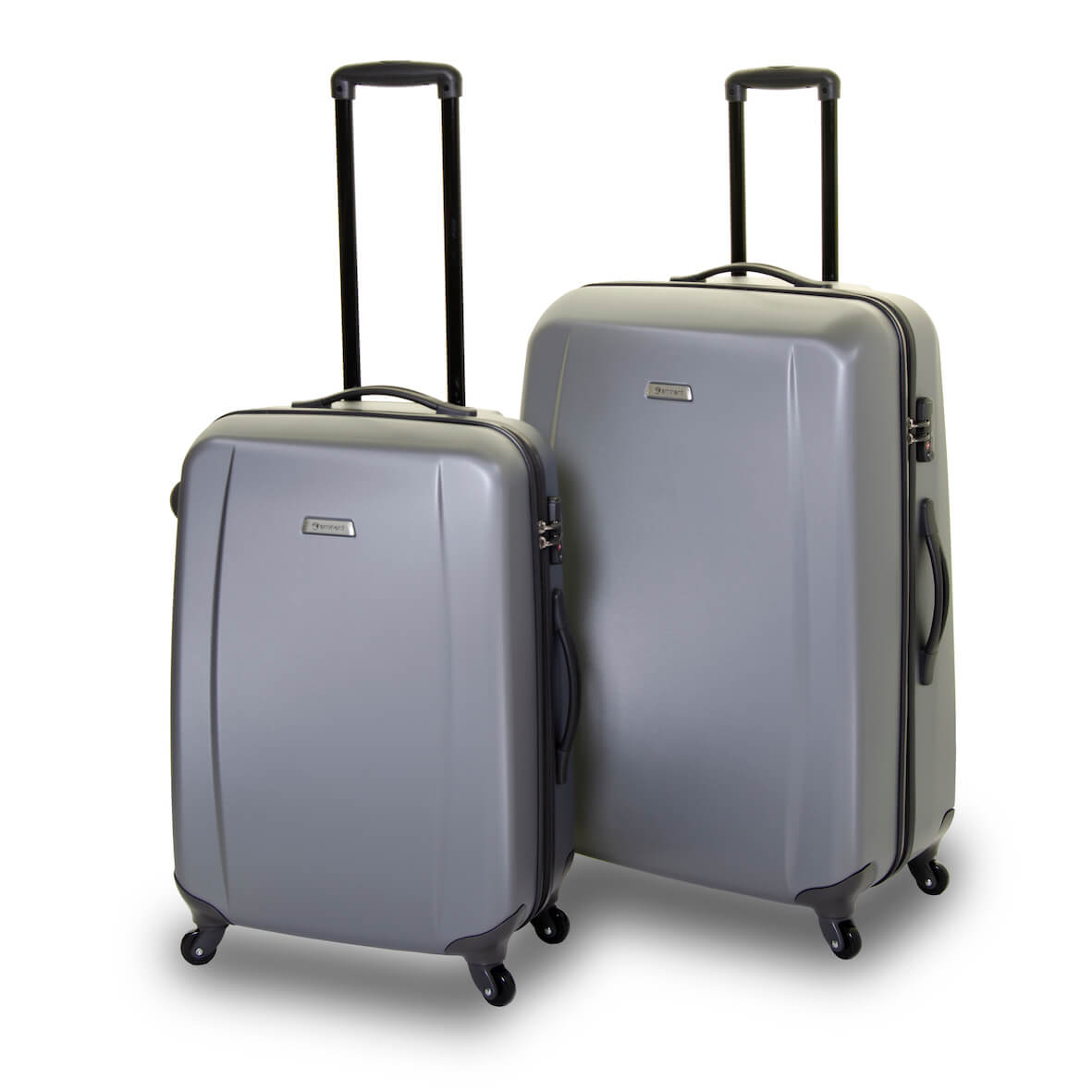 7c56727d3 Eminent Porta Lite 82cm Large 4-Wheel Suitcase | Go Places