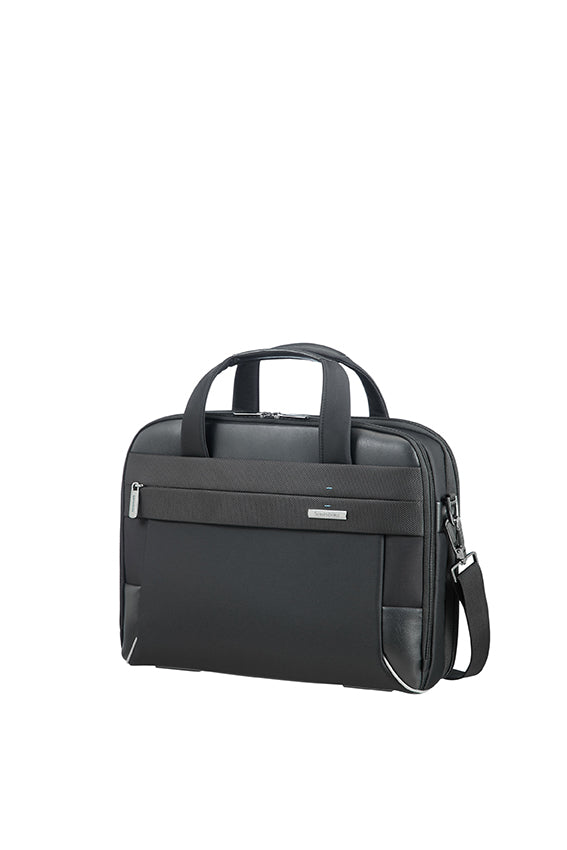"Samsonite Spectrolite 2.0 Bailhandle 14.1"" Inch Small Briefcase"