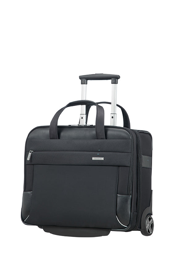 "Samsonite Spectrolite 2.0 15.6"" Inch Rolling Laptop Bag"