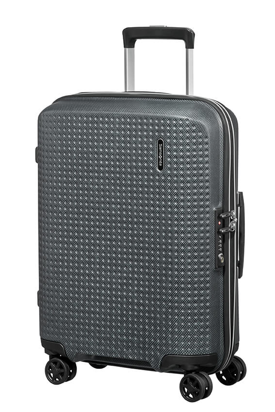 Samsonite Pixon 55cm 4-Wheel Cabin Case
