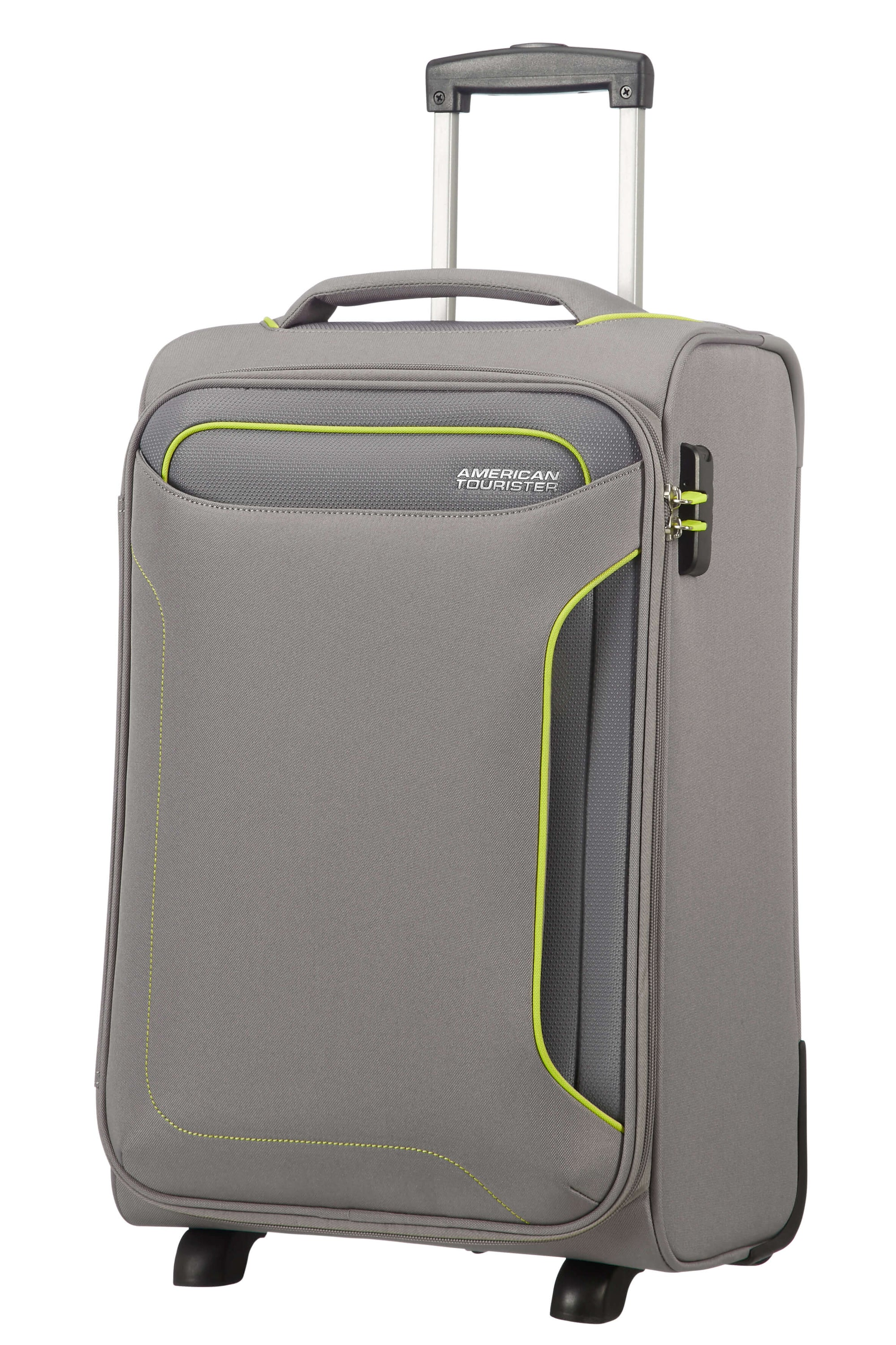 American Tourister Holiday Heat 55 x 35 x 25cm 2-Wheel Cabin Case
