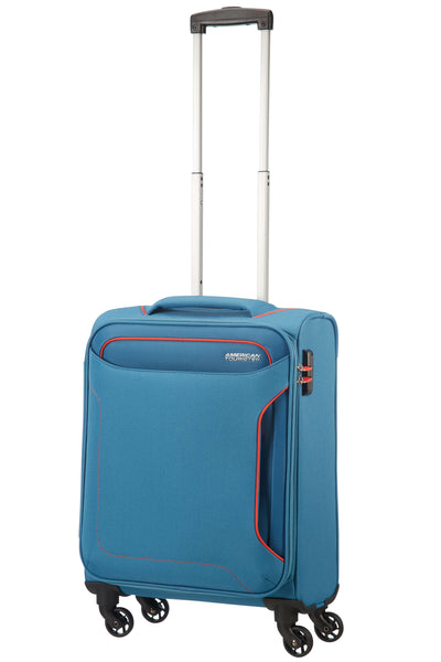American Tourister Holiday Heat 55 x 40 x 20cm 4-Wheel Cabin Case