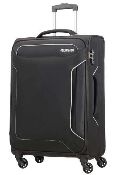 American Tourister Holiday Heat 67cm 4-Wheel Spinner Suitcase