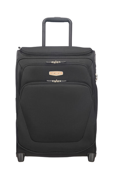 Samsonite Spark SNG Eco 55cm Expandable 2-Wheel Cabin Case with Top Pocket