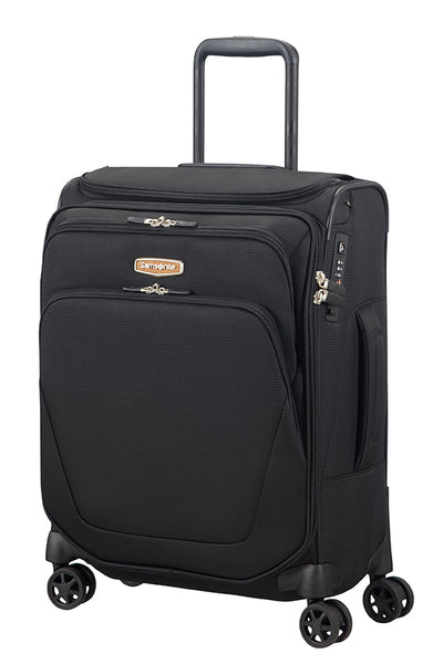 Samsonite Spark SNG Eco 55x40x20cm 4-Wheel Cabin Case with Top Pocket