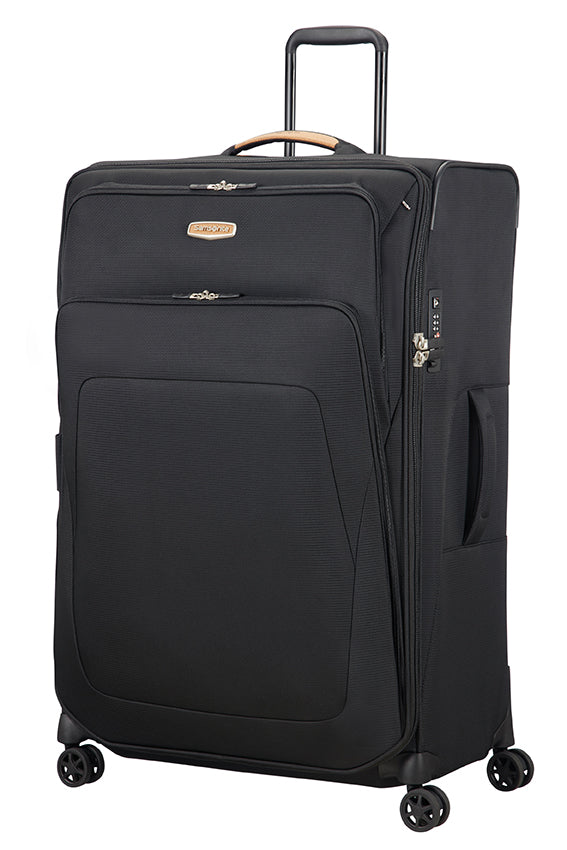 Samsonite Spark SNG Eco 82cm Extra Large Expandable 4-Wheel Suitcase