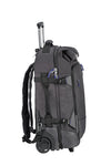 Samsonite Ziproll 55x40x23cm 2-Wheel Cabin Case Backpack