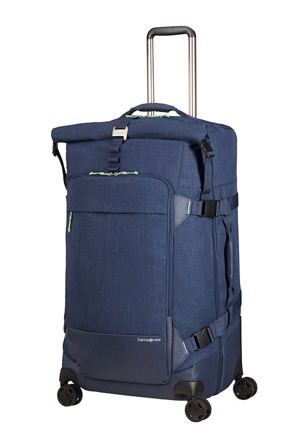 Samsonite Ziproll 80cm 4-Wheel Duffle Bag